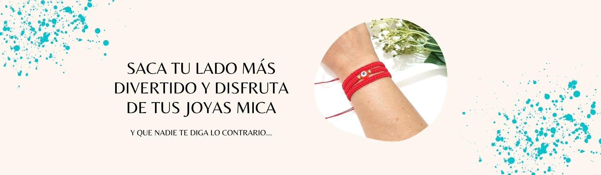 Mica Joyería Creativa - Nueva Colección